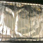 お料理する方必見、面倒なグリル洗いから解放されるスゴ技